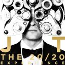 "1. Justin Timberlake - ""The 20/20 Experience"""