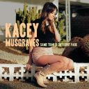 "2. Kacey Musgraves - ""Same Trailer Different Park"""