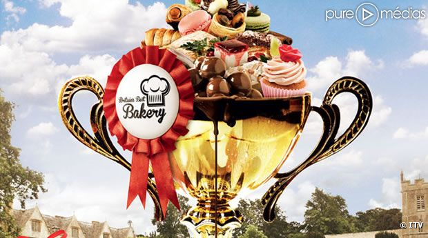 """Britain's Best Bakery"" sur ITV1"