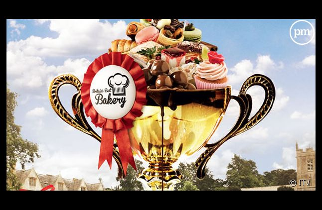 """Britain's Best Bakery"" sur ITV1"