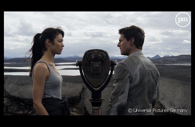 """""""Oblivion"""" démarre en tête du box-office américain"""