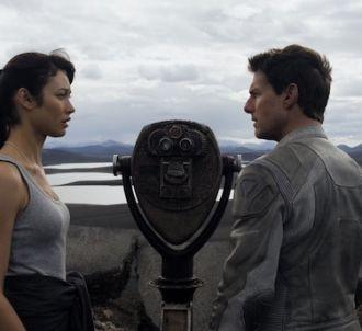 'Oblivion' démarre en tête du box-office américain