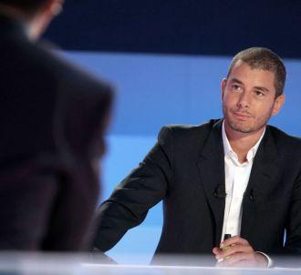 Ali Baddou présentera 'La nouvelle édition du soir'...
