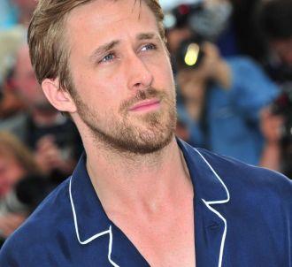 Ryan Gosling, à Cannes en 2011.