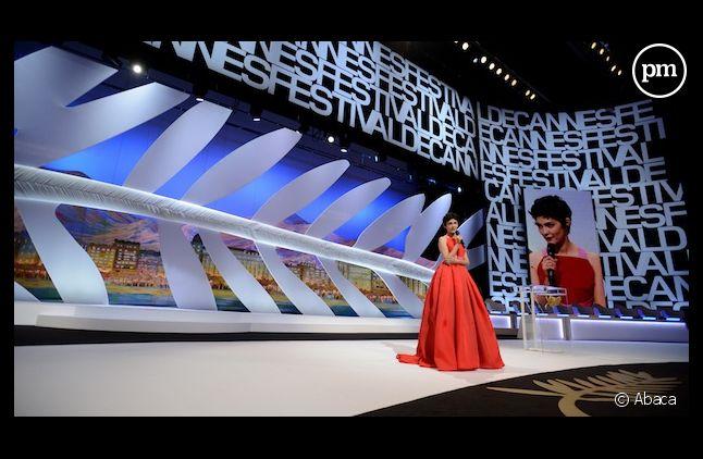 Succès d'audience pour la cérémonie de clôture du festival de Cannes