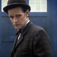 Matt Smith quitte