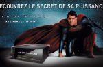 """""""Man of steel"""" : les marques offrent une campagne de promotion gratuite à Superman"""