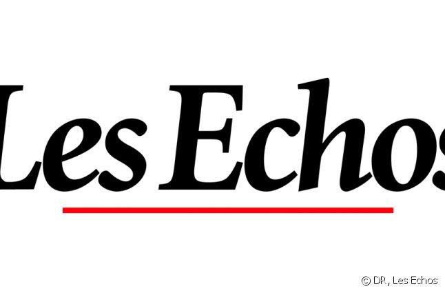 Grève des femmes aux Echos !