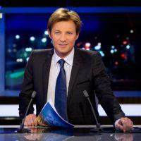 TV Notes 2013 : Laurent Delahousse, présentateur JT de l'année