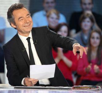 Michel Denisot sera l'invité de 'C à vous' lundi soir