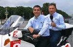 Dopage : Laurent Jalabert renonce à commenter le Tour de France sur France Télévisions et RTL