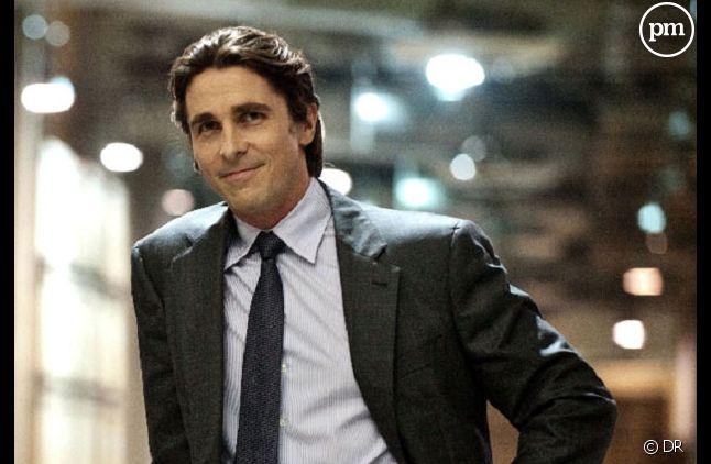 Christian Bale abandonne Batman