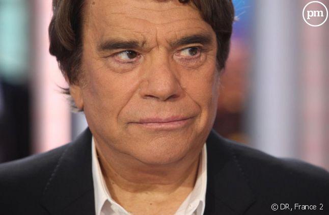 Après France 2, Bernard Tapie sera sur i-Télé et Europe 1.