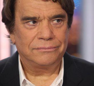 Après France 2, Bernard Tapie sera sur i-Télé et Europe...