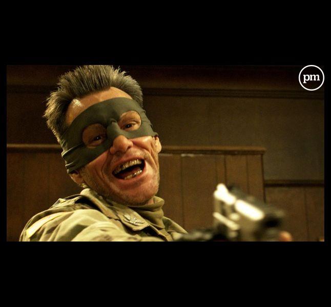 Jim Carrey s'excuse auprès des partisans du port-d'arme
