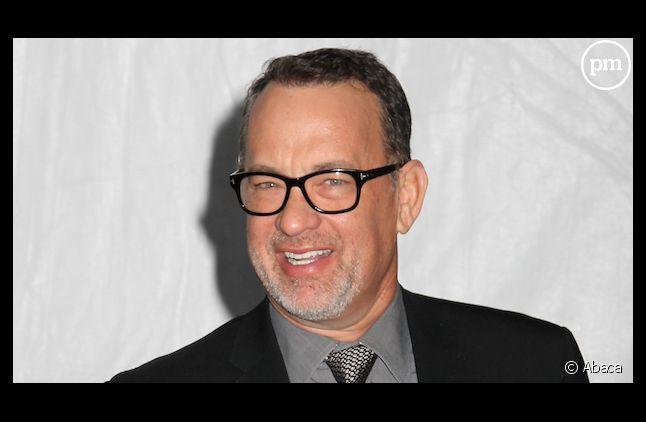 """Tom Hanks rempile pour un nouveau """"Dan Brown"""""""