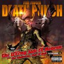 "2. Five Finger Death Punch - ""The Wrong Side of Heaven"""