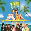 "6. Bande originale - ""Teen Beach Movie"""