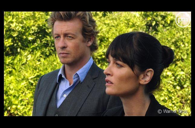 """""""Mentalist"""" saison 5 sur TF1 dès le 3 septembre 2013"""