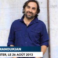 France Inter : Les premiers pas d'André Manoukian aux côtés de Patrick Cohen