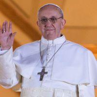 Un nouveau biopic sur le Pape François en préparation