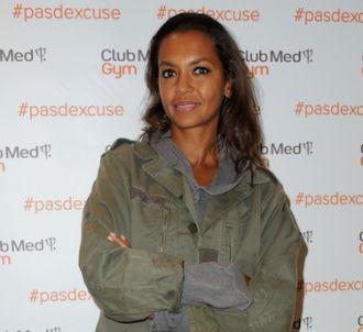 Karine Le Marchand annonce sa rupture avec Lilian Thuram