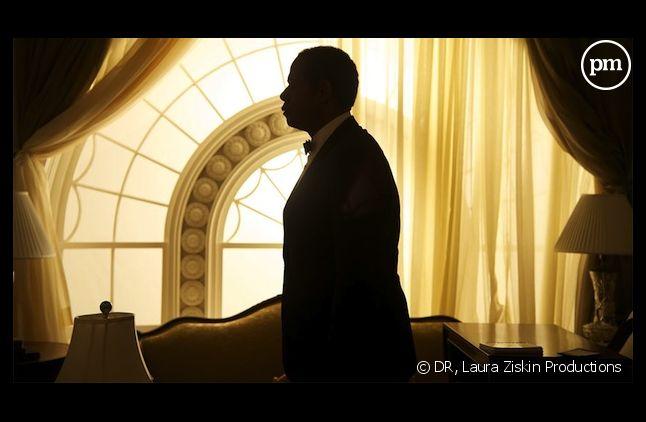 """""""Le Majordome"""" reste en tête du box-office"""