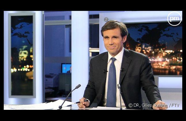 L'écart se creuse entre le journal de 20 heures de France 2 et celui de TF1