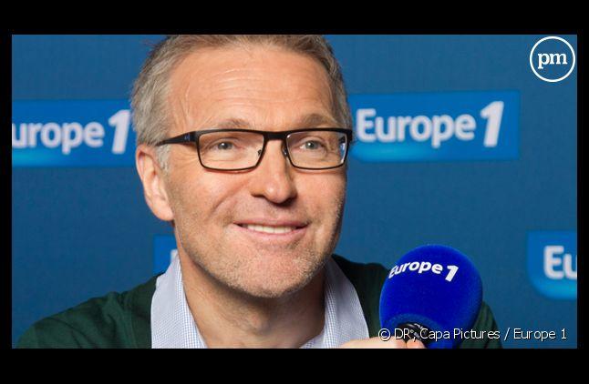 Laurent Ruquier, invité exceptionnel de puremedias.com toute la journée.