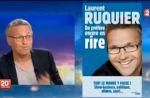 France 2 épinglée pour publicité clandestine en faveur de Gérard Holtz et Laurent Ruquier