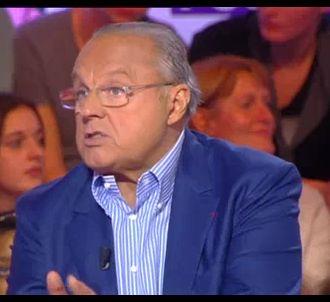 Les excuses de Gérard Louvin.