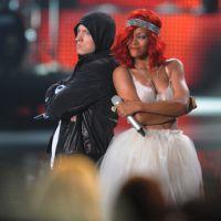 Eminem refait équipe avec Rihanna pour