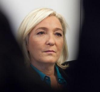 Marine Le Pen a trop regardé 'Homeland'