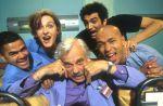 """H"" : Jean-Luc Bideau, le professeur Strauss, tacle Jamel Debbouze, Eric & Ramzy et Omar Sy"