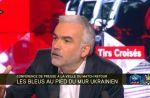 Pascal Praud dégomme une nouvelle fois l'équipe de France
