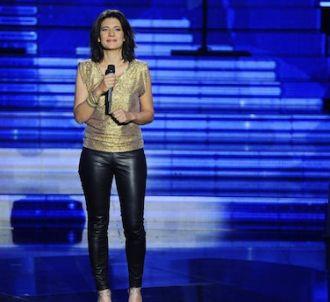 Estelle Denis va animer le Loto sur TF1