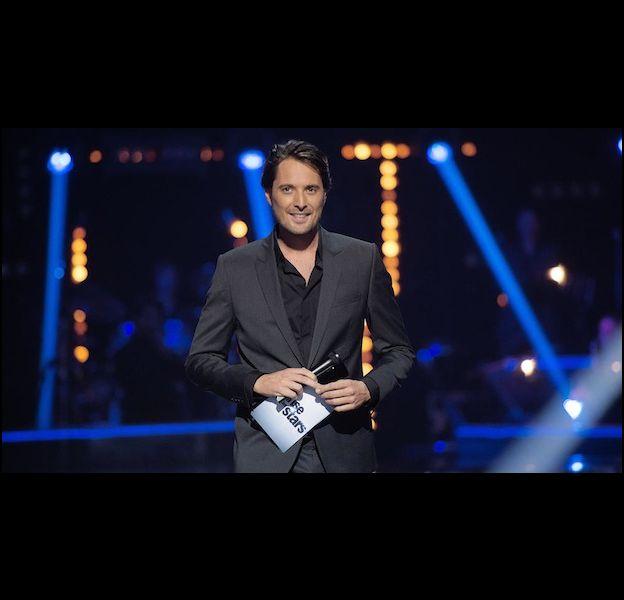 Vincent Cerutti va animer le Loto sur TF1