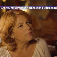 Véronique Genest :