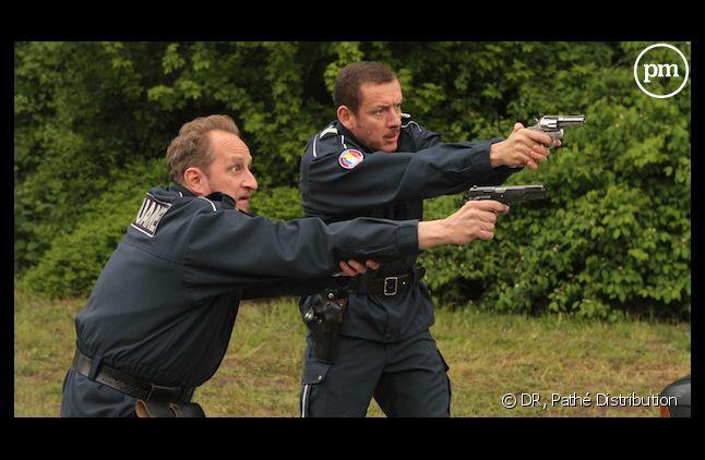 """""""Rien à déclarer"""" est la plus forte audience de cinéma de l'année 2013 avec 10,0 millions de téléspectateurs (37%) lors de sa diffusion sur TF1"""