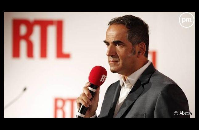 Christopher Baldelli, le patron de RTL