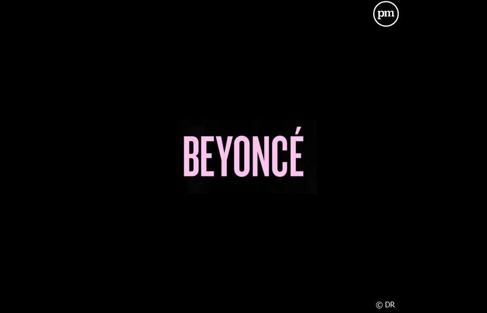 """1. Beyoncé - """"BEYONCE"""""""