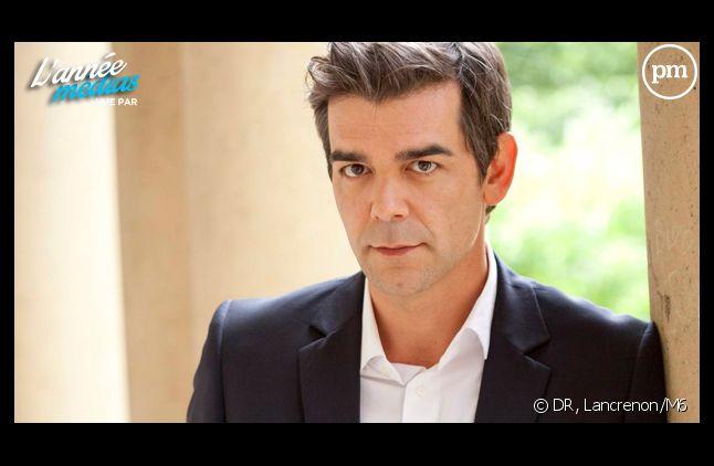 Xavier de Moulins, M6.