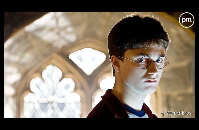 """Une pièce de théâtre sur le passé de """"Harry Potter"""" en préparation"""