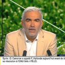 """Léa Salamé fait """"péter le décolleté"""" sur i-TELE"""