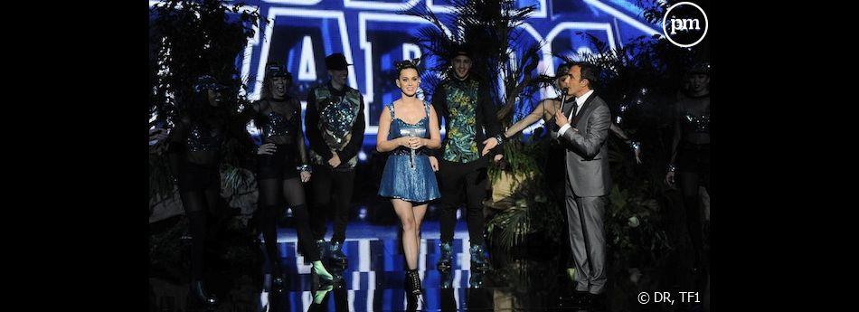 TF1 et NRJ ont présenté leurs excuses à Katy Perry