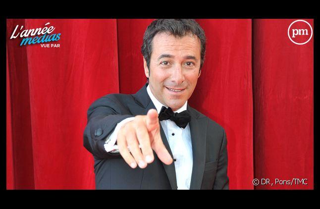 L'année médias 2013 vue par... Bernard Montiel.