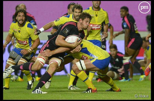 Canal+ lance une nouvelle procédure contre la Ligue nationale de rugby