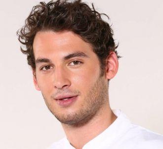 Alexis Braconnier, ex-participant de la saison 2,...