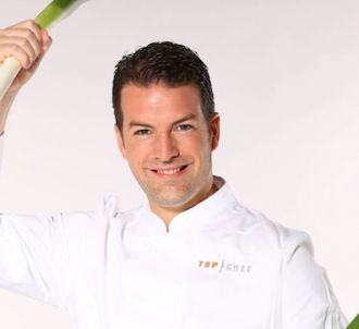 Jean-Edern Hurstel, candidat de 'Top Chef' 2014