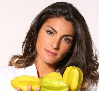 Jennifer Taieb, candidate de 'Top Chef' 2014